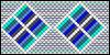 Normal pattern #40641 variation #51906
