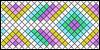 Normal pattern #33657 variation #51910