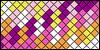 Normal pattern #29912 variation #51915