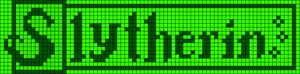 Alpha pattern #10850 variation #51925