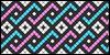 Normal pattern #14702 variation #51928