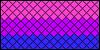 Normal pattern #24898 variation #51930