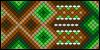 Normal pattern #24111 variation #51937