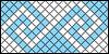 Normal pattern #1030 variation #51938