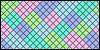 Normal pattern #24535 variation #51955