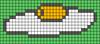 Alpha pattern #38975 variation #51996