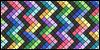 Normal pattern #27259 variation #52000