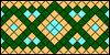 Normal pattern #36914 variation #52011