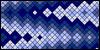 Normal pattern #24638 variation #52012