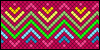 Normal pattern #40623 variation #52014