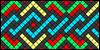 Normal pattern #25692 variation #52023