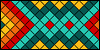 Normal pattern #26424 variation #52033