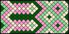 Normal pattern #40537 variation #52034