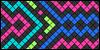 Normal pattern #36209 variation #52037