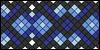 Normal pattern #40745 variation #52050