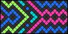 Normal pattern #36209 variation #52052