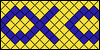 Normal pattern #8551 variation #52057
