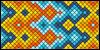 Normal pattern #21982 variation #52063