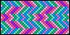 Normal pattern #39889 variation #52069