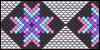 Normal pattern #37348 variation #52072