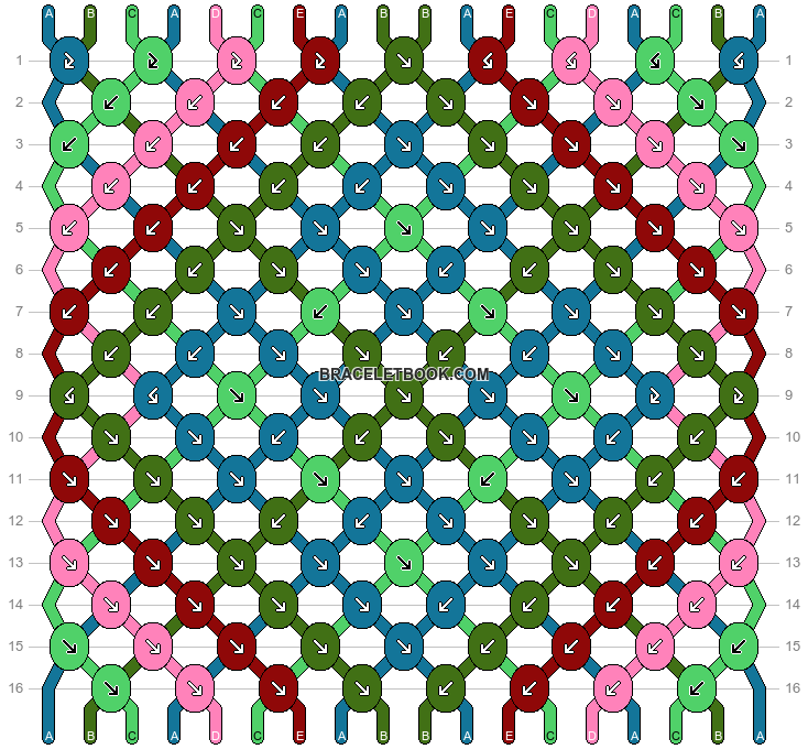 Normal pattern #23246 variation #52081 pattern