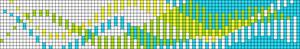 Alpha pattern #37076 variation #52096