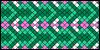 Normal pattern #32096 variation #52109