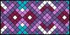 Normal pattern #40703 variation #52115