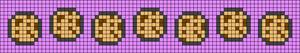 Alpha pattern #40698 variation #52119