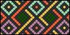 Normal pattern #40088 variation #52121