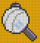 Alpha pattern #40668 variation #52127