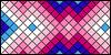 Normal pattern #34363 variation #52133