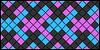 Normal pattern #40715 variation #52134