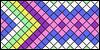 Normal pattern #37012 variation #52137