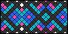 Normal pattern #40745 variation #52142
