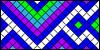 Normal pattern #37141 variation #52147