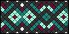 Normal pattern #40745 variation #52179