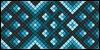 Normal pattern #40525 variation #52185