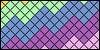 Normal pattern #17491 variation #52191