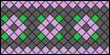 Normal pattern #6368 variation #52203