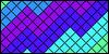 Normal pattern #25381 variation #52235