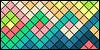 Normal pattern #39110 variation #52250