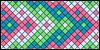 Normal pattern #23369 variation #52251