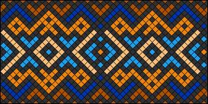 Normal pattern #36391 variation #52267