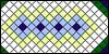 Normal pattern #40791 variation #52281