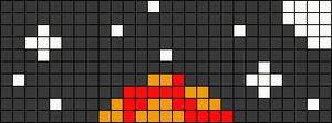 Alpha pattern #40386 variation #52283