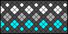 Normal pattern #12070 variation #52299