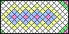 Normal pattern #40791 variation #52300
