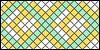 Normal pattern #40340 variation #52338