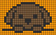 Alpha pattern #39781 variation #52339